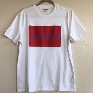 Calvin Klein Jeans Men's T-Shirt